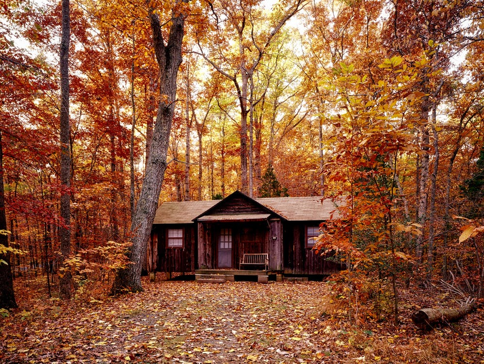 10 steg: Rusta huset inför vintern