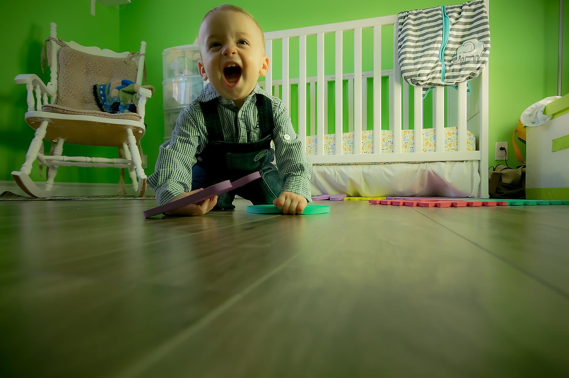5 frågor och svar om golvvärme
