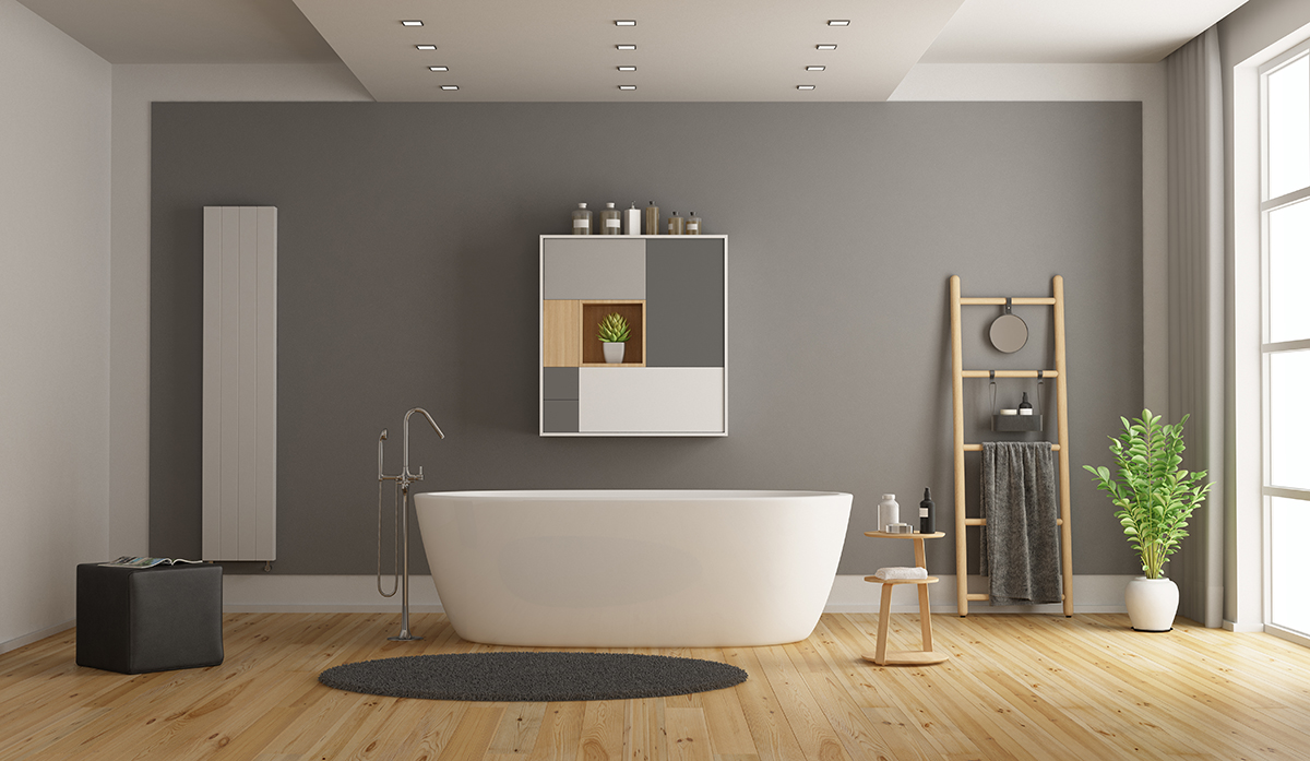 En badrumsrenovering är ofta en kostsam historia men en bra investering, då det ökar fastighetsvärdet avsevärt.