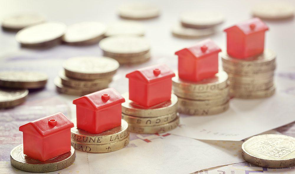 10 tips på hur du ökar fastighetsvärdet