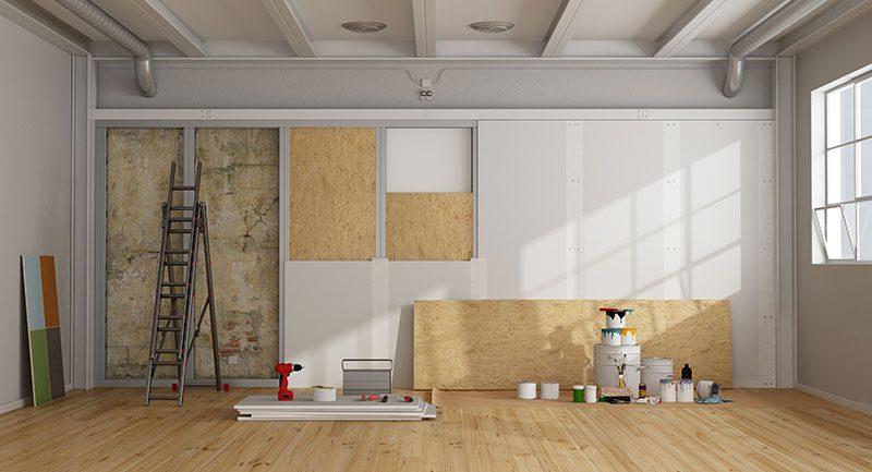 Renoveringar i bostadsrätt som inte kräver tillstånd