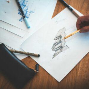 Ta hjälp av en arkitekt när du ska bygga nytt